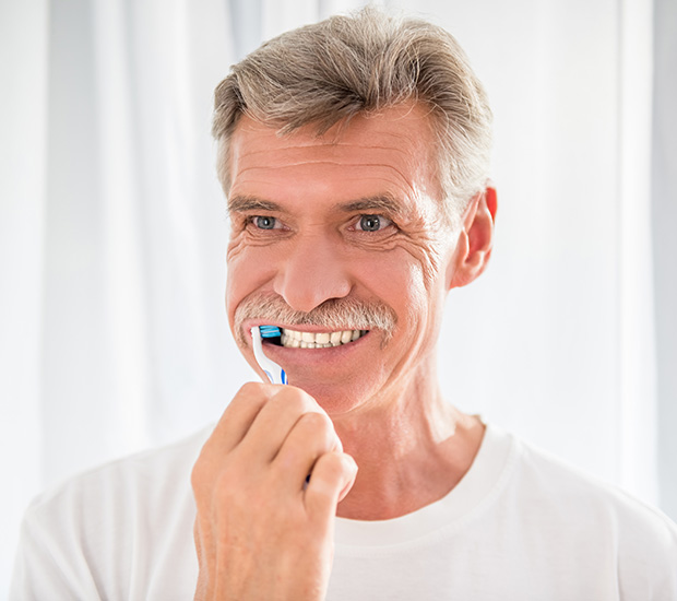 St. George Post-Op Care for Dental Implants